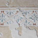 mediterrán falfelület